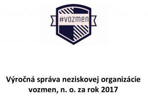 vyrocna_sprava_vozmen