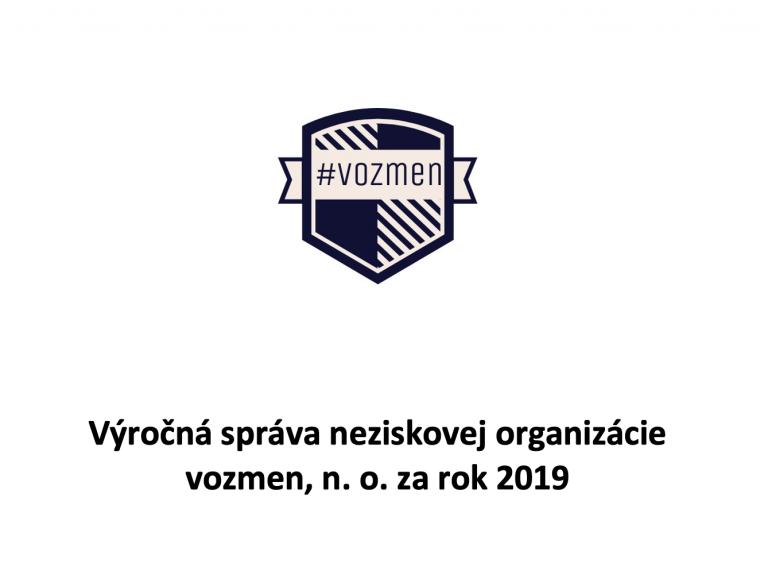 logo vyrocna sprava 2019